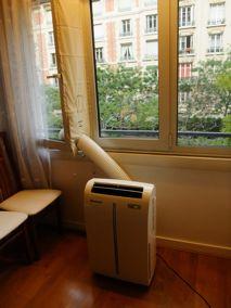 test climatiseur duracraft amd 8500e et supra stop air pm. Black Bedroom Furniture Sets. Home Design Ideas